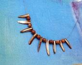 Tribal Wisdom Necklace