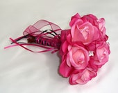 Sparkling Lily Rose Bouquet - Small Size