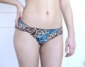 Leopard panties