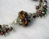 Garden of Eden charmed I'm sure bracelet