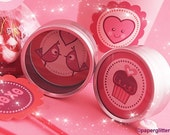 Valentine Circles-Printable PDF