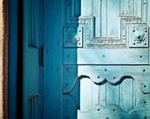 8x12 - Rawr Door - fine art photograph, unmatted