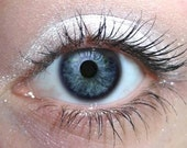 Marshmallow - Pure Organic Mineral Eye Color