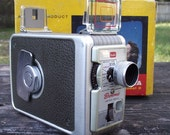 Brownie 8mm Movie Camera Model 2