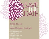 SAVE THE DATE EMAIL - ROBIN
