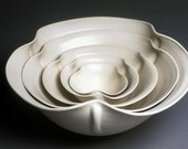 Five Bowl Nesting Set