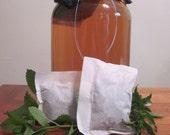 Organic Sun Tea