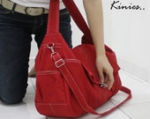 KINIES CLASSIC in Red