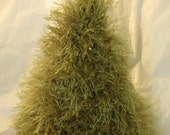 Furred Tree