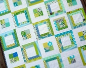 Alice - A Quilt Pattern
