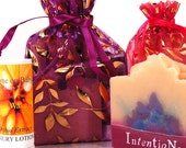 Lotion Bar & Soap Gift Set