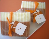 Spiced Pumpkin Pie Soap