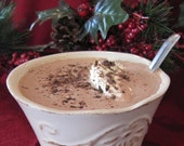 Gourmet Caramel Hot Cocoa Mix (Large)