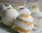 Bath Bombs by the Dozen - Choose your own scents