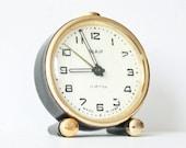 Soviet Russian alarm clock Slava