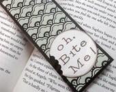Bookmark, Bite Me