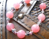 Coral Reflections Bracelet
