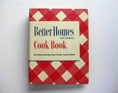 1951  Better Homes and Gardens Cook Book (Deluxe Edition)