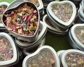 NEW YEAR SALE Special Edition Sweet Herbal Valentine Tea