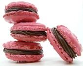 French Macaron Cookies