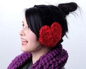 il 170x135.214196730 Etsy Crochet Treasury: Earmuffs, Earwarmers, Headphones