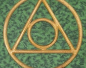 symbol for al anon alateen 12