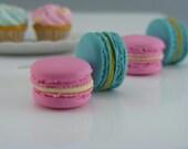 Delicate Macaron Earrings