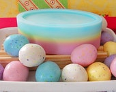 EASTER, Springtime, SHEA Butter Pastel Layers