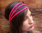 il 170x135.232150646 Etsy Treasury: Stylish Neon Crochet