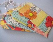 Vintage Paper Gift Tags