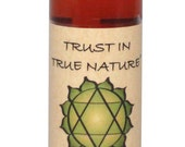 Trust in True Nature Love Heart Chakra Aromatherapy Oil, 4 oz. - TrustinTrueNature