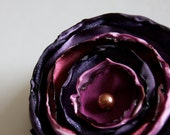 Flower Brooch Vintage- Cecil