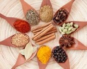 Etsy Treasury ~ Herbs and Herb Garden Supplies