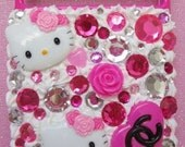Pink HK HTC Thunderbolt Phone Case