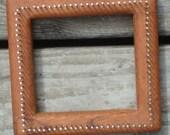 "4"" Original Mahogany Multi Loom"