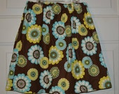 School Days Skirt - custom order - 6/6x - 14 girl sizes