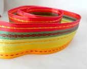 Indian summer Ribbon