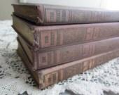 Four Pocket University Books