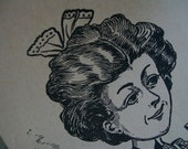 cartoon art 1950s cartoons