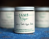 Crabapple Butter with Cayenne, 6 oz