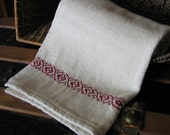 100% Cotton Woven Kitchen Towel