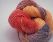 Baby Alpaca 4 ply yarn