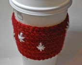 il 170x135.287528604 Snowflakes! An Etsy Treasury and 5 Free Crochet Patterns