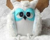 Winter owl pattern pdf