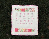 Embroidery Alphabets - Cute Alphabets - Embroidery Fonts