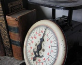 Antique Scale - housewarming101