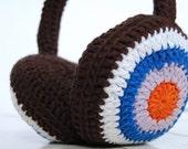 il 170x135.298425792 Etsy Crochet Treasury: Earmuffs, Earwarmers, Headphones
