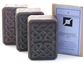 Handmade Champaca Soap: Organic Shea Butter