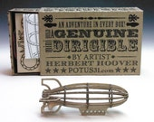 P31 Mini Dirigible kit - 2.25 inch - potus31
