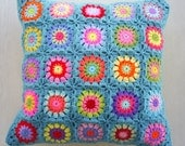 il 170x135.304757828 Etsy Crochet Treasury: Colors Around a Granny